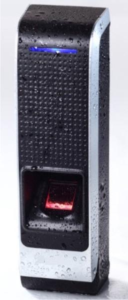 BEPM-OC BioEntry-W Venkovní snímač otisků prstů se čtečkou karet Mifare, 5.000 uživatelů