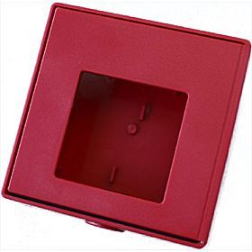 BOX-KEY NÁHRADNÍ DÍL - Krabička pro klíč nouzového otevření