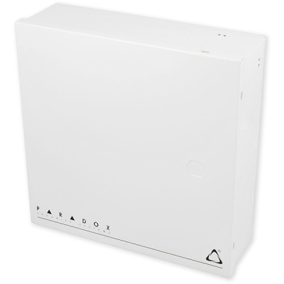 BOX M-40 Plechový box pro všechny ústředny nebo moduly