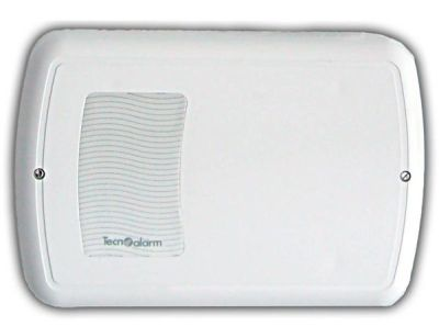 BOX-C90 Plastová schránka pro externí moduly