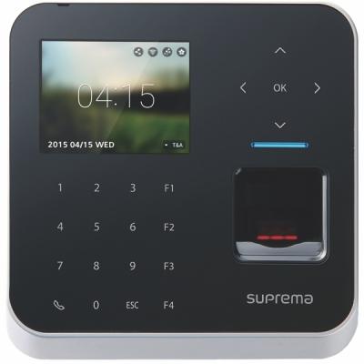 BS2-OIPW Biometrický přístupový IP terminál se snímačem otisku prstů