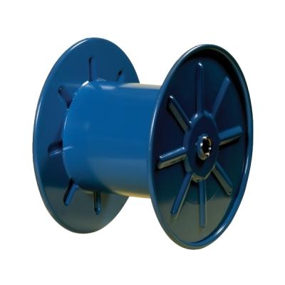 BUBEN-K1500 Vratný přepravní obal - kovový buben