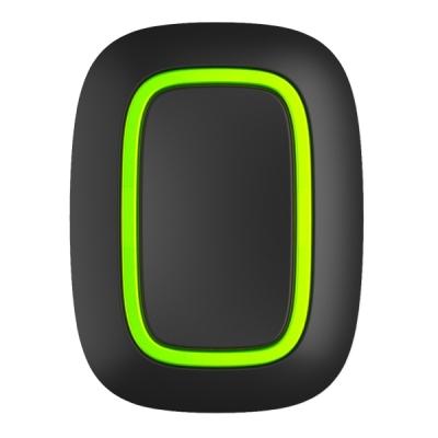 Button-B Bezdrátové ovládací/tísňové tlačítko, černé