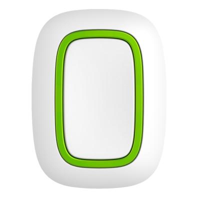 Button-W Bezdrátové ovládací/tísňové tlačítko, bílé