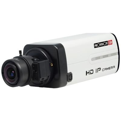 BX-252IP5 IP kamera 5MPx box, ONVIF, Eye-Sight