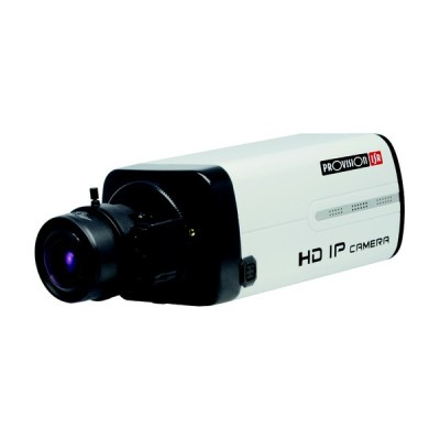 BX-380IP IP kamera 1.3MPx box, ONVIF