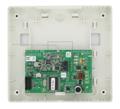 C079-2 Koncentrátor bezdrátových smyček VF Portal