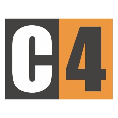 C4-STD C4 server edice Standard