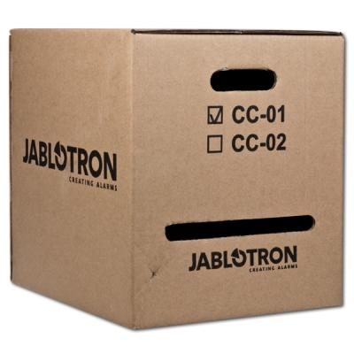 CC-01 Kabel pro systém JA-100  (2x0,8+2x0,5)