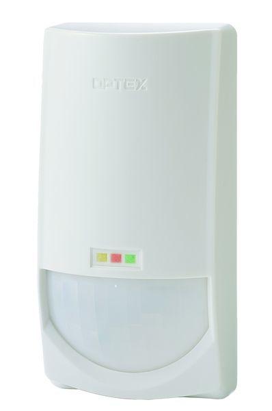 CDX-AM Vnitřní infradetektor pohybu s antimaskingem, dosah 15m