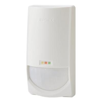 CDX-NAM Vnitřní infradetektor pohybu s antimaskingem, záclona dosah 24m