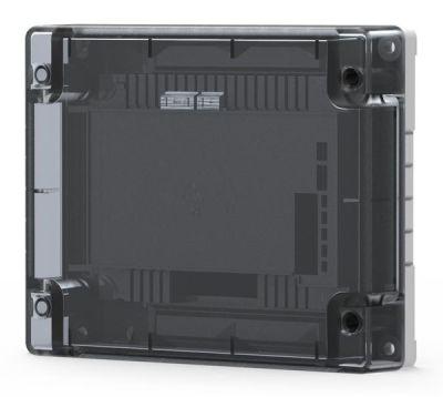 CHQ-DRC-SCI(HFP) Modul 1 vstup, 2 relé výstupy
