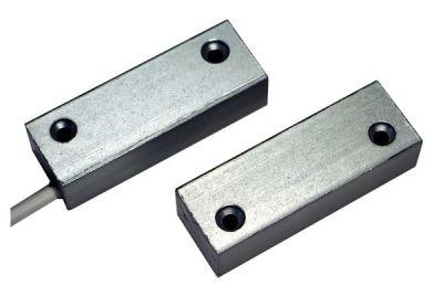 CTC-002 Magnetický detektor pro povrchovou montáž, dosah 20 mm