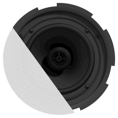 CIRA724/W Stropní reproduktor 224mm, 24W, bílý