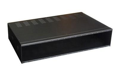"""CRC-S-RM Panel pro montáž RM modulů do 19"""" RACK skříně"""