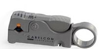CS-321 Profi ořezávač pro koaxiální kabely o průměru 5.0 až 6.9mm