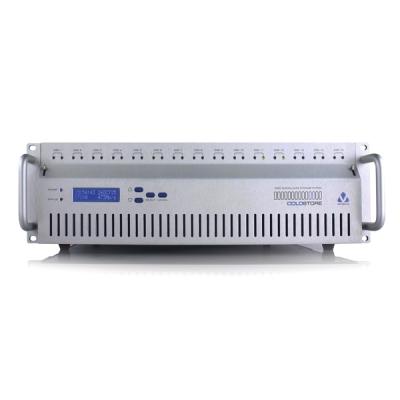 CSTORE-15-3U-DU Sekvenční diskové pole pro záznam videa, max. kapacita 120TB, (bez HDD)
