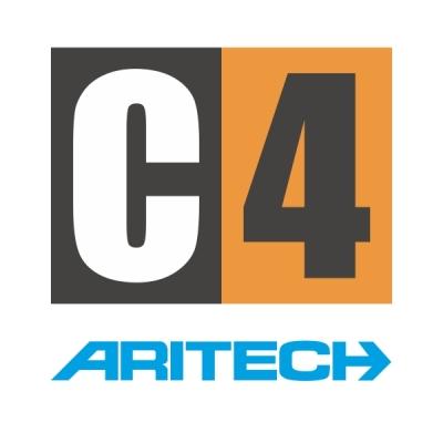 CU-2X Driver C4 pro EPS ústřednu ARITECH 2X