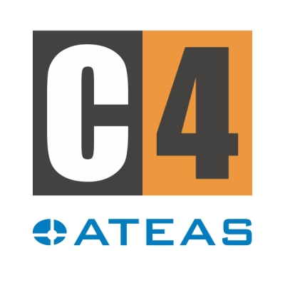 CU-ATEAS Driver C4 pro CCTV software ATEAS