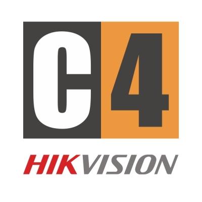 CU-HVDS86 Driver C4 pro CCTV videorekordér HIK-VISION DS-86XX