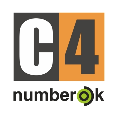 CU-NUMBEROK Driver C4 pro CCTV software NUMBER-OK