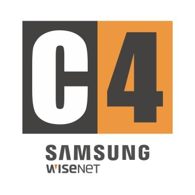 CU-SAMS v.2016 Driver C4-2016 pro CCTV zařízení SAMSUNG