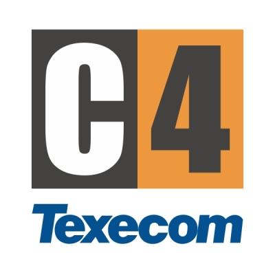 CU-TXC168 Driver C4 pro EZS ústřednu TEXECOM PREMIER-ELITE
