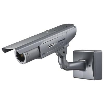 CW-384-E DOPRODEJ - Venkovní Hi-Res kamera, napájení 12VDC/24VAC