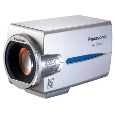 CZ-352-E DOPRODEJ - Kompaktní Hi-Res kamera, 22x motorzoom