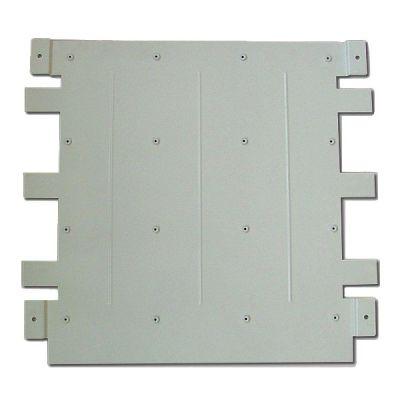 D16-MHG-661 DO VYPRODÁNÍ - Držák 16 odrazových skel pro lineární detektory