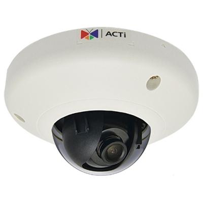 D92 Vnitřní IP kamera 3MPx dome