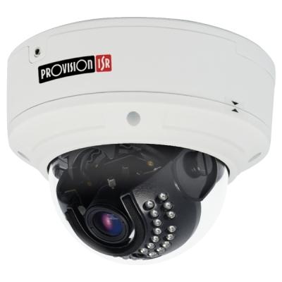 DAI+280IP5MVF+ Venkovní IP kamera 8MPx antivandal dome, IR přísvit, ONVIF, Eye-Sight