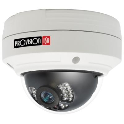 DAI-340IP536 Venkovní IP kamera 4MPx antivandal, IR přísvit, ONVIF, Eye-Sight