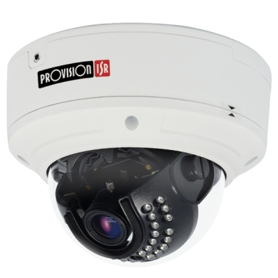 DAI-340IP5VF Venkovní IP kamera 4MPx antivandal, IR přísvit, ONVIF, Eye-Sight