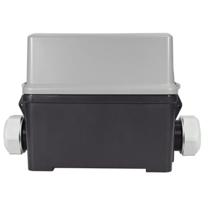 DFU-911 SECURITON externí filtrační box pro jednotku ASD