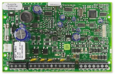 ACM12 Řídící jednotka se zdrojem pro 1 čtečku DIGIPLEX-ACCESS