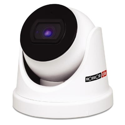 DI-250AE36 Venkovní AHD kamera 5MPx turret, IR přísvit, ECO 5MP