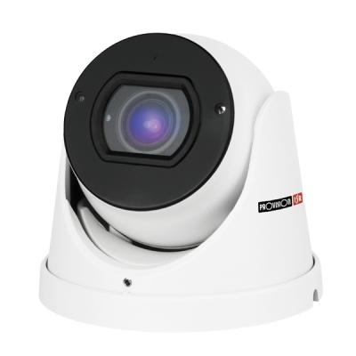 DI-250AEVF Venkovní AHD kamera 5MPx turret, IR přísvit, HD Eco