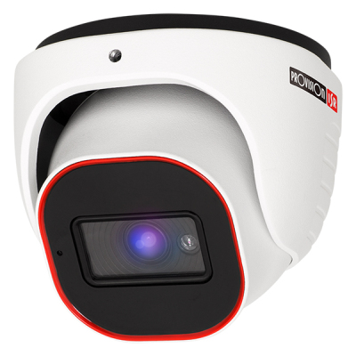 DI-320A-28 Venkovní AHD kamera 2MPx turret, IR přísvit, PRO 1080P