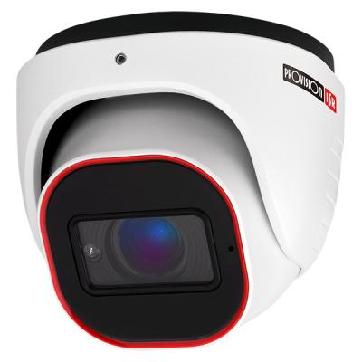 DI-320A-VF Venkovní AHD kamera 2MPx turret, IR přísvit, PRO 1080P