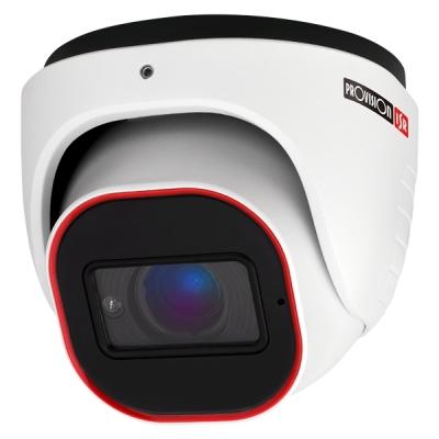 DI-320IPS-VF Venkovní IP kamera 2MPx turret, IR přísvit, ONVIF, S-Sight