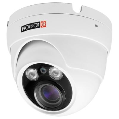 DI-340IP5SMVF Venkovní IP kamera 4MPx turret, IR přísvit, ONVIF, S-Sight