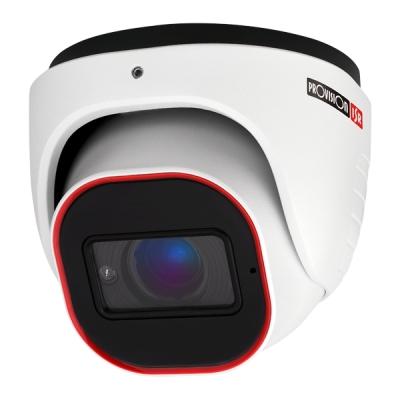 DI-380IPS-MVF Venkovní IP kamera 8MPx turret, IR přísvit, ONVIF, S-Sight