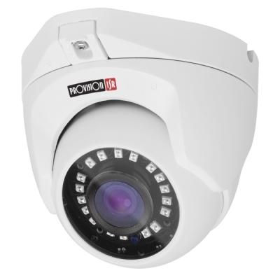 DI-390A28 Venkovní AHD kamera 2MPx turret, IR přísvit, PRO 1080P