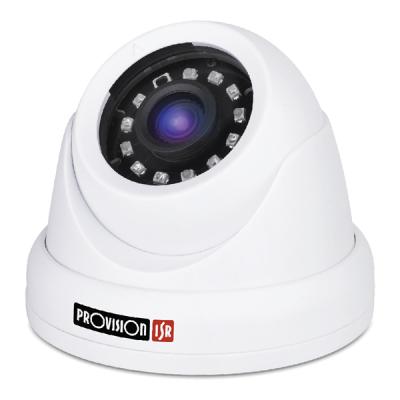 DI-390AB36 Vnitřní AHD kamera 2MPx turret, IR přísvit, PRO 1080P