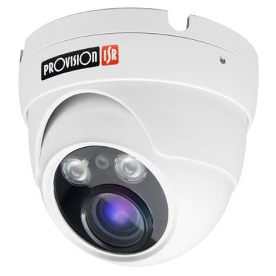 DI-390IP5SVF Venkovní IP kamera 2MPx turret, IR přísvit, ONVIF, S-Sight
