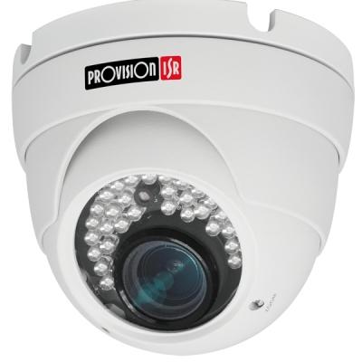 DI-390IPSVF Venkovní IP kamera 2MPx turret, IR přísvit, ONVIF, S-Sight