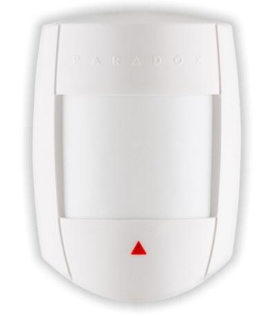 DIGIGARD-55 Vnitřní infradetektor pohybu, dosah 12m vějíř
