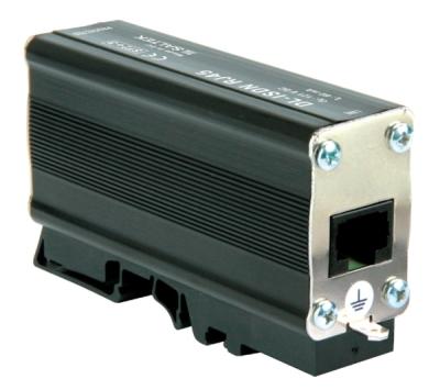 DL-ISDN-RJ45 Přepěťová ochrana digitální telefonní linky ISDN