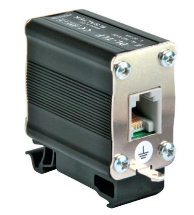 DL-TLF-HF Přepěťová ochrana analogové telefonní linky JTS - VDSL2